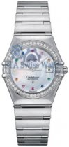 Omega Constellation Iris My Choice 1495.79.00