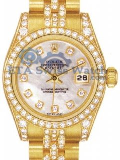 Rolex Datejust Lady 179158