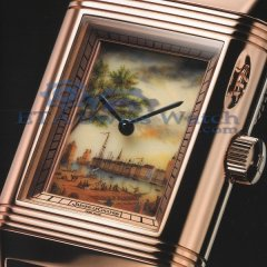Jaeger Le Reverso Coultre Eclipse 3772421