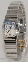 Omega Constellation Quadrella 1584.79.00