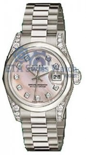 Rolex Lady Datejust 179296