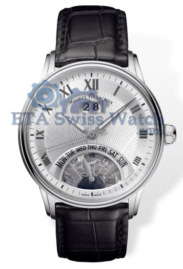 Maurice Lacroix Obra Maestra MP6358-SS001-11S