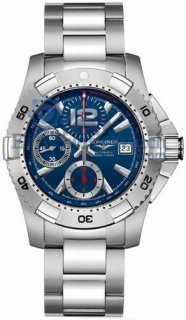 Longines Conquest Hydro L3.651.4.96.6