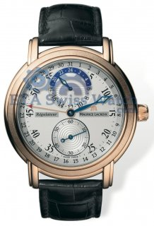 Maurice Lacroix Masterpiece MP6148-PG101-120