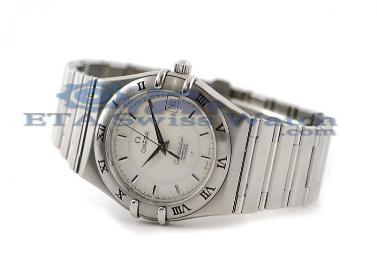Omega Constellation Gents 1552.30.00
