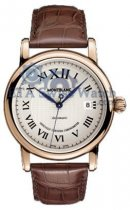Mont Blanc Star Gold 101640