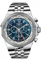 Breitling Bentley GMT A47362
