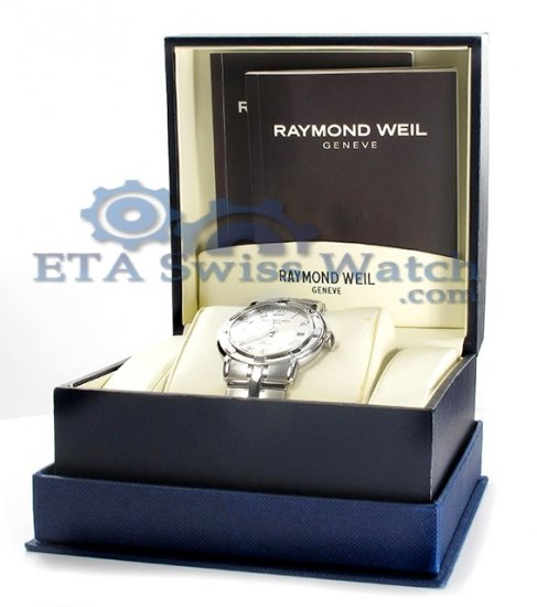 Raymond Weil Parsifal 9.541-ST-00.658