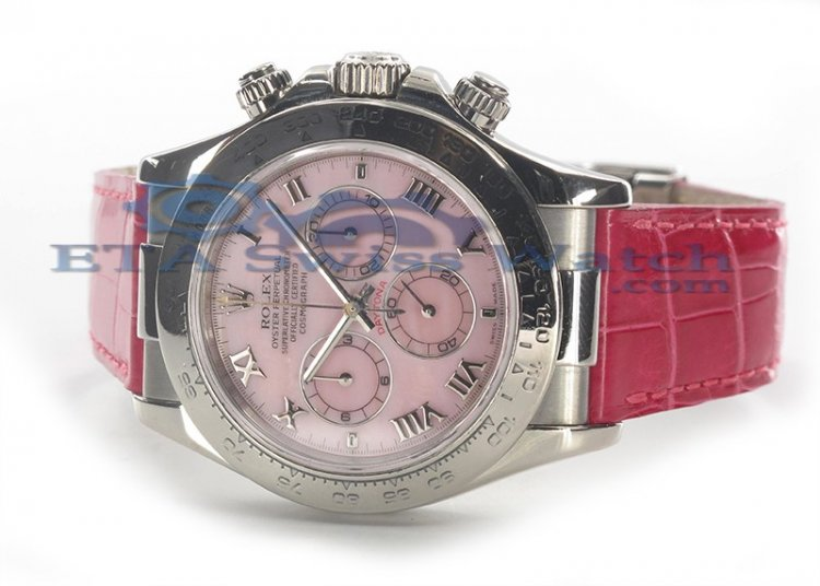 Rolex Daytona Beach 116519