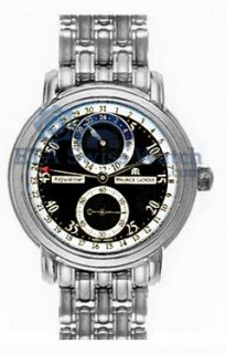 Maurice Lacroix Masterpiece MP6148-SS002-320