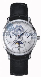 Jaeger 149842A Le Coultre Master Perpetual