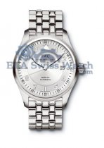 Les pilotes IWC Spitfire Watch IW325505