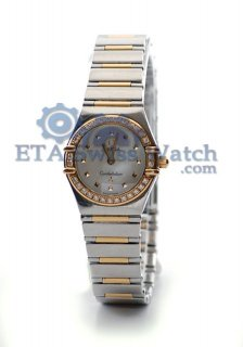 Omega My Choice - Ladies Mini 1365.71.00