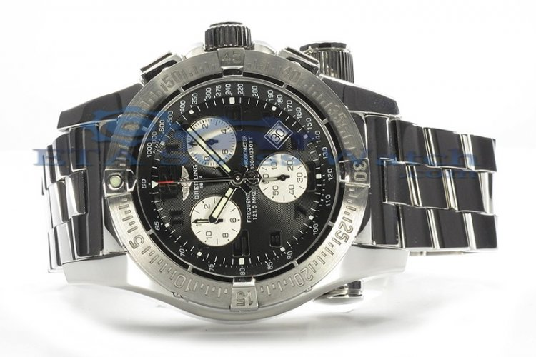 Breitling Emergency A73322