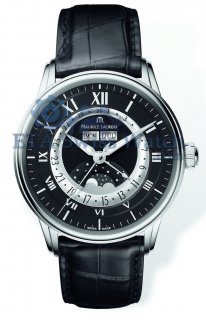 Maurice Lacroix Masterpiece MP6428-SS001-31E