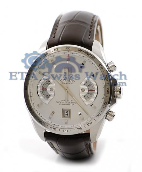 Carrera Tag Heuer Grand CAV511B.FC6231