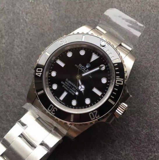 e2a2e402303 Rolex Submariner 114060  114060  - €290   Réplica de relojes suizos ...
