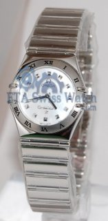Omega My Choice - Ladies Small 1571.71.00