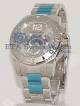 Longines Conquest Hydro L3.665.4.76.6