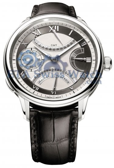 Maurice Lacroix Obra Maestra MP7218-SS001-110