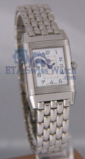 Jaeger Le Coultre Reverso Duetto 2663120