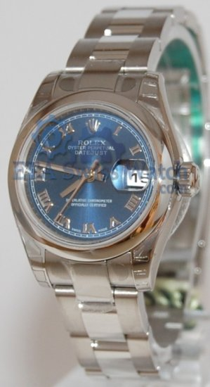 Lady Rolex Datejust 179160