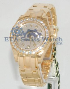 Pearlmaster Rolex 80298