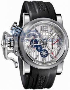 Graham Chronofighter R.A.C 2CRBS.SK1A.K25B