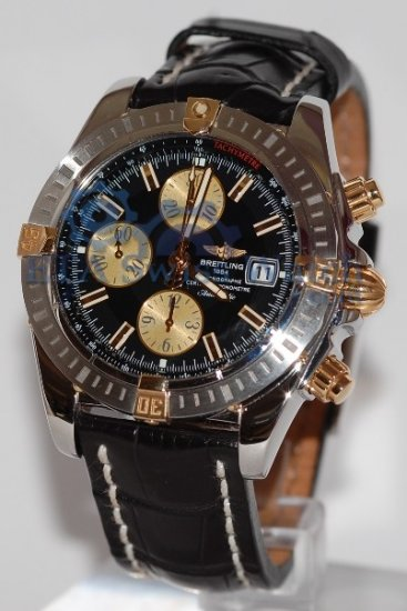 Breitling Evolution Chronomat B13356