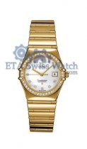 Omega My Choice - Mesdames 1195.75.00
