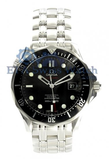 Omega 300 Co-Axial 212.30.41.20.01.002 Seamaster