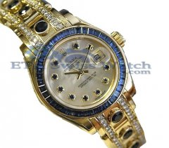 Rolex 80308 Pearlmaster Saph