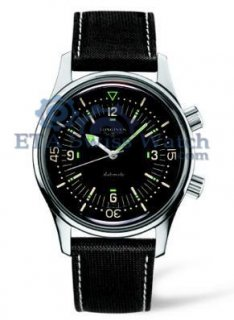 Diver Legend Longines L3.674.4.56.3