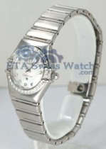Omega Constellation Mesdames Mini 111.15.23.60.55.001
