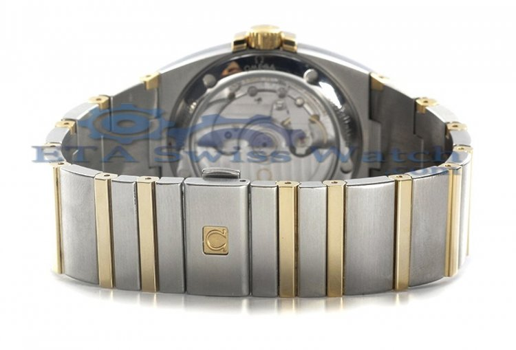 Gents Omega Constellation 120110