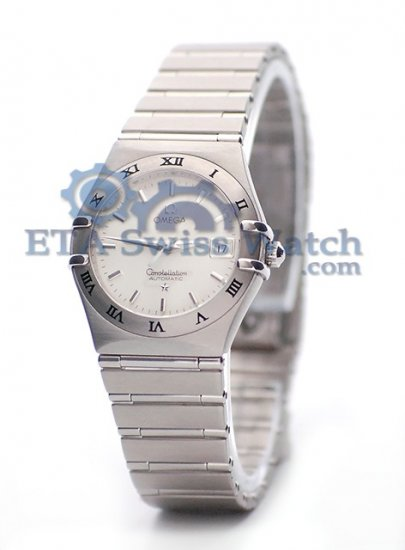 Mesdames Omega Constellation 1592.30.00