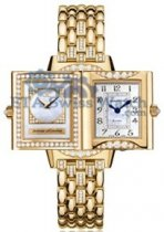 Jaeger Le Coultre Reverso Duetto 2661213