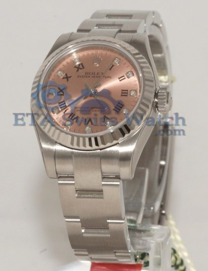 Rolex Oyster Perpetual Lady 176234