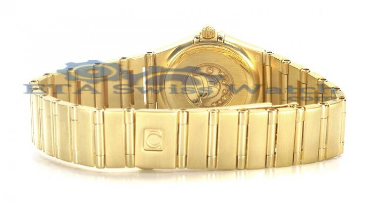 Omega Constellation Damen Mini 1162.75.00