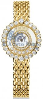 Chopard Happy Diamonds 204180-0001