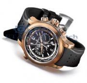 Jaeger Le Coultre Master Compressor Chronograph 176247V World Ex