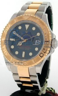 Rolex Yachtmaster 16623