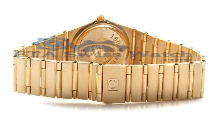 Mesdames Omega Constellation petites 111.55.26.60.55.001