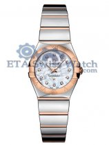 Mesdames Omega Constellation 123.20.24.60.55.003
