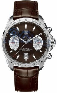 Carrera Tag Heuer Grand CAV511E.FC6231
