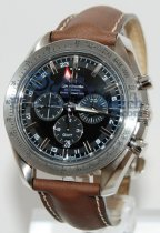 Omega Speedmaster Broad Arrow 3881.50.37