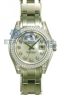 Pearlmaster Rolex 80359