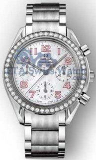Ladies Omega Speedmaster 3535.74.00