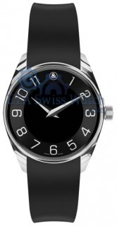 Bell and Ross Vintage Function Black