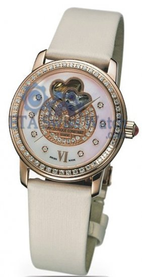 Frederique Constant Ladies Automatic FC-310DHBPV2PD4